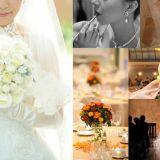 結婚式の写真撮影 五十嵐博