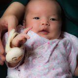 ニューボーンフォト・赤ちゃん写真撮影 KUNUGI