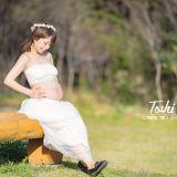 マタニティフォト撮影 PHOTO 104(Toshi)