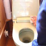 トイレクリーニング サンライト