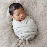 ニューボーンフォト・赤ちゃん写真撮影 Babysalon & studio Ange