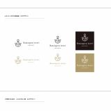ロゴ作成 NplusD design production