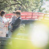 お宮参りの写真撮影 enishiPhotostudio