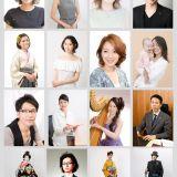 成人式の写真撮影 ルナスタジオ