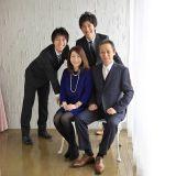 家族写真・記念写真 カワムラスタジオ 河村周治