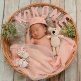 ニューボーンフォト・赤ちゃん写真撮影 アトリエグラフィア
