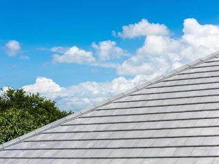 ストレート屋根(カラー豊富・衝撃に強い・比較的安価)