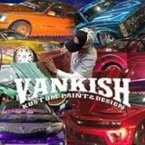 株式会社VANKISH