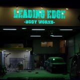 LEADING EDGE ーBODY WORKS-