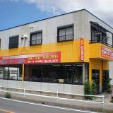 杉浦モータース商会