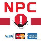 NPC 総合害虫駆除