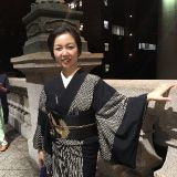 KIMONO TOKYO TOSHIE