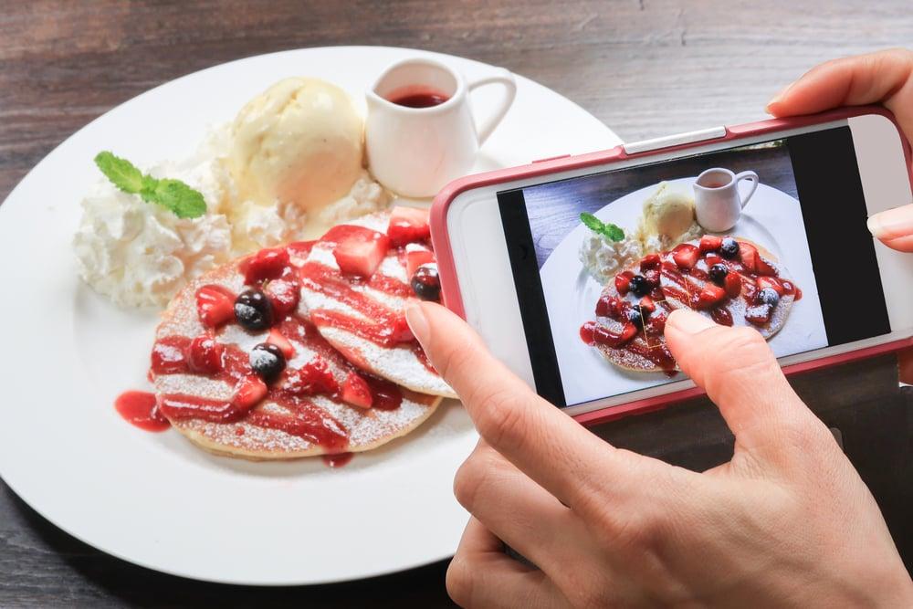 食べ物 写真