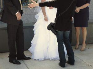 結婚式 スナップ撮影 ミツモア