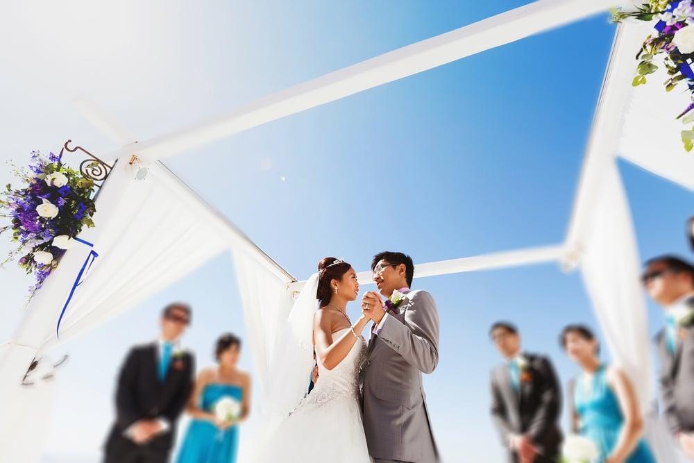 結婚式 スナップ 撮影 ミツモア