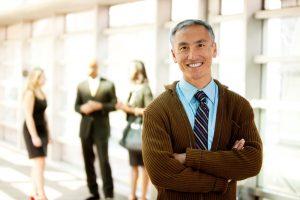 ビジネスのプロフィール写真は信頼を撮る!全国のスタジオ30選