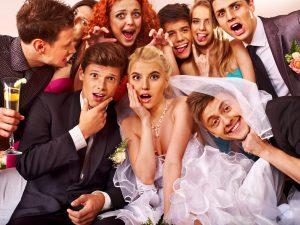 結婚式の写真の枚数、カット数の違いも知っておこう!
