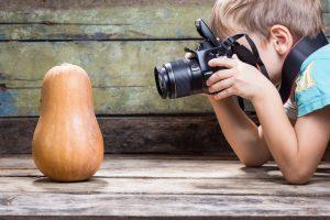 物撮りカメラマン
