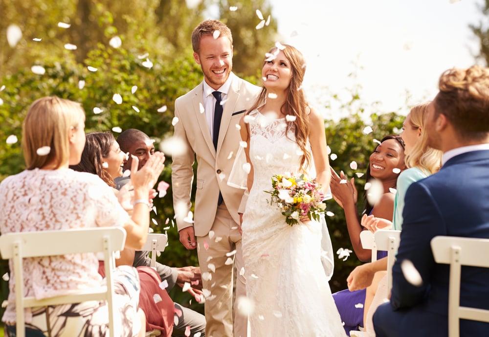 結婚式のビデオの外注リスト