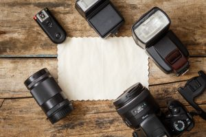 物撮り撮影の必要機材