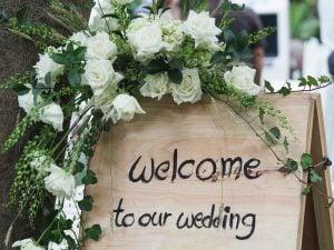 結婚式を盛り上げるアイテム