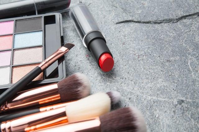 化粧品 撮影