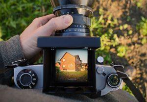 建築写真の撮影ポイント