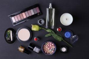 化粧品撮影のライティング術
