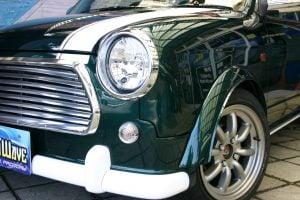 板金塗装 ニューウェーブ:愛車の傷やへこみの心強い味方に