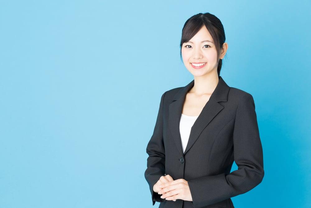 就職活動 女性