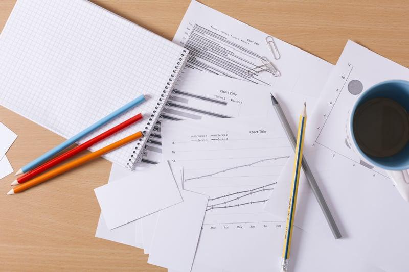 書類作成には専門的な知識が必要