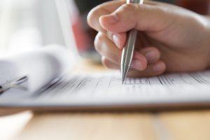助成金・補助金は確定申告のときどう申請する?