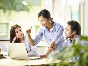 従業員の教育に関する助成金・補助金