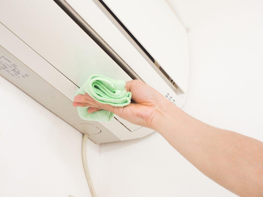 エアコン 室内 機 水 漏れ