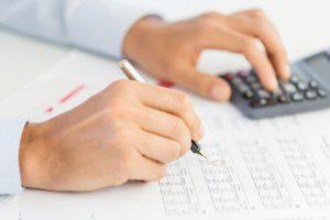 税理士の費用っていくらくらい?