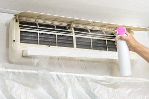 エアコン掃除スプレーを詳しく紹介!【価格・効果・使いやすさ】