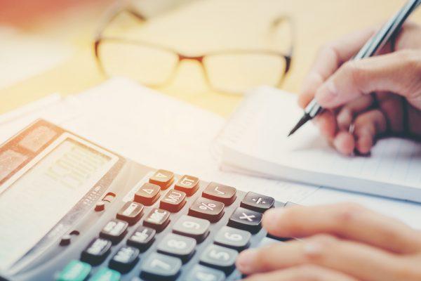 元入金の仕訳方法と計算方法