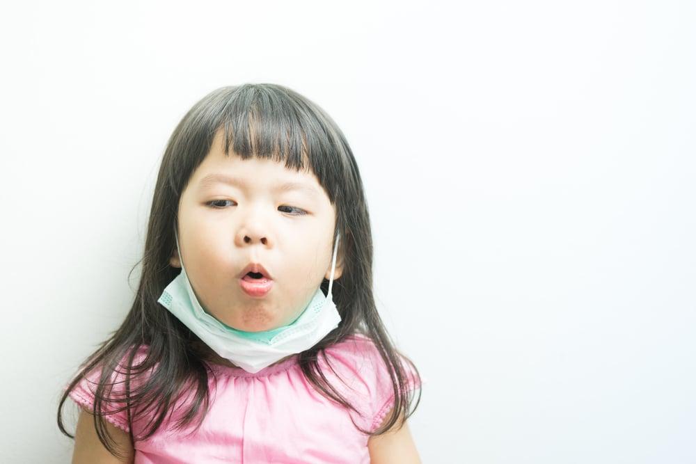 エアコンのカビが原因の咳・アレルギー・病気