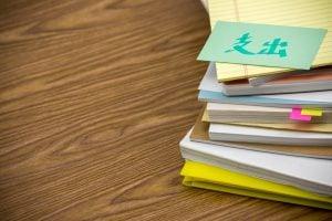 個人事業主の領収書の整理法