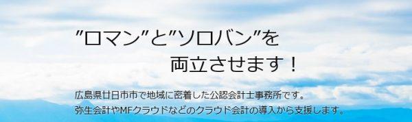 沢田公認会計士事務所のHP画像