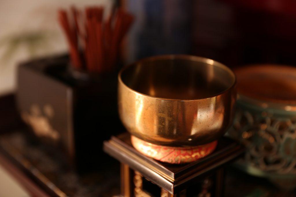 仏壇処分方法画像