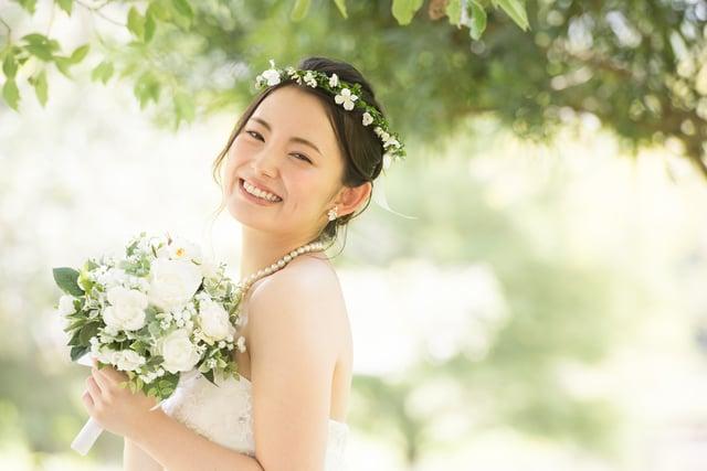 結婚式写真 データ