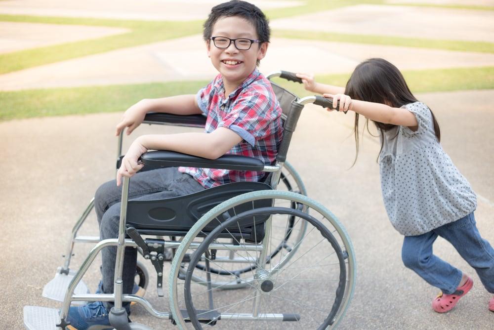 障害者控除は遺す家族の暮らしを支えるための制度です