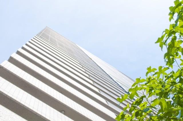 タワーマンションの購入は相続税の節税効果が高い