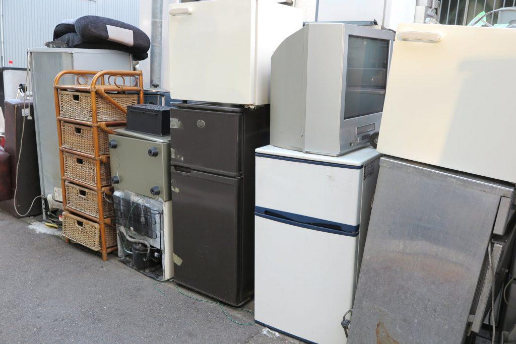 家具の処分方法基本の3つ~買取相場や処分業者の相場が知りたい~