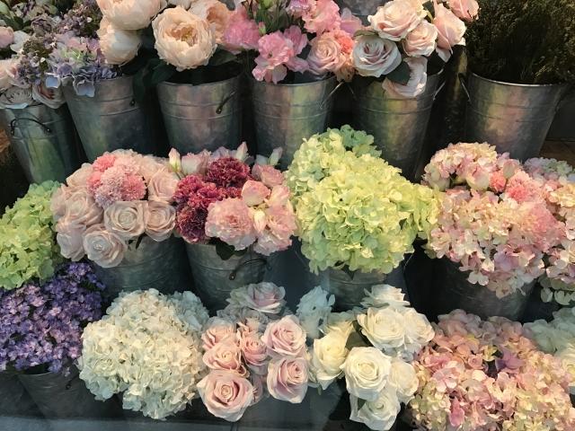 夢の花屋を開業する際、考えておきたい基本とは?