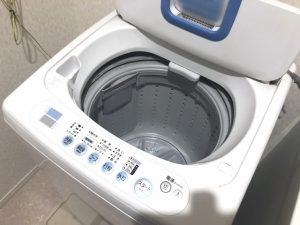 洗濯機 寿命