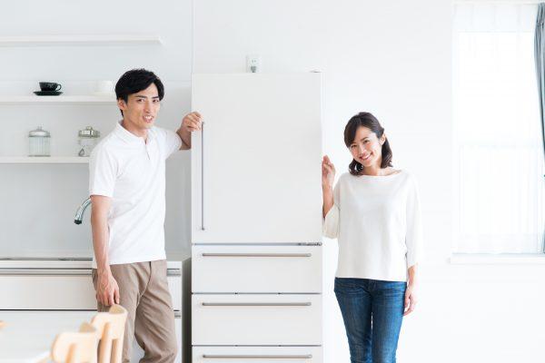 冷蔵庫の処分方法