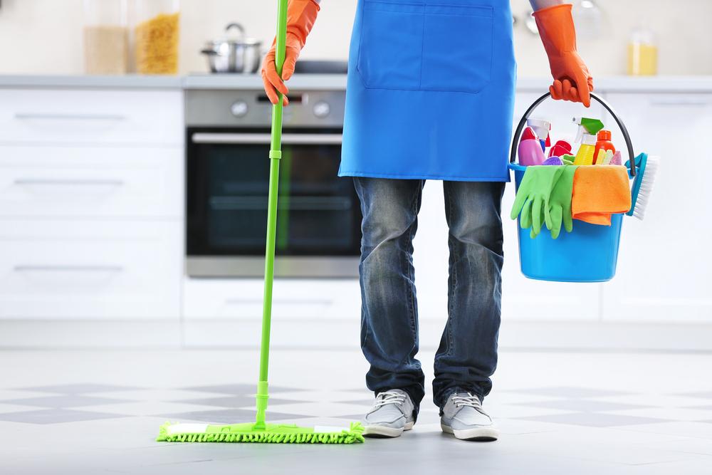 自力でゴミ屋敷を片付ける