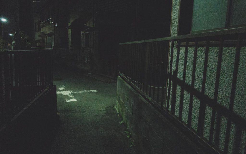 孤独死の意味